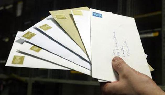 Wisconsin: FBI aresztowało pracownicę poczty za kradzież pieniędzy z listów