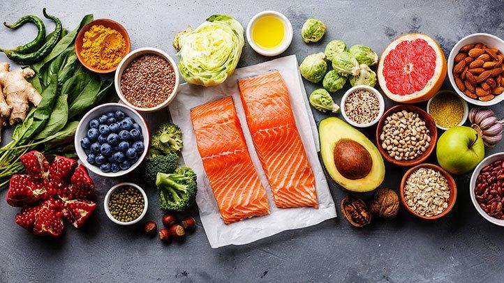 Amerykanie zdrowiej się odżywiają