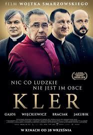 """Dziennikarze nagrodzili """"Kler"""" na FPFF w Gdyni"""