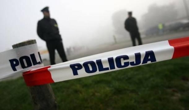 Świętokrzyskie: Policjanci znaleźli ciało mężczyzny w walizce. Szokujące odkrycie w powiecie skarżyskim