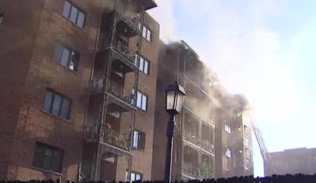 Niemcy: Tragiczny pożar w Nadrenii Palatynacie. Wśród ofiar Polacy