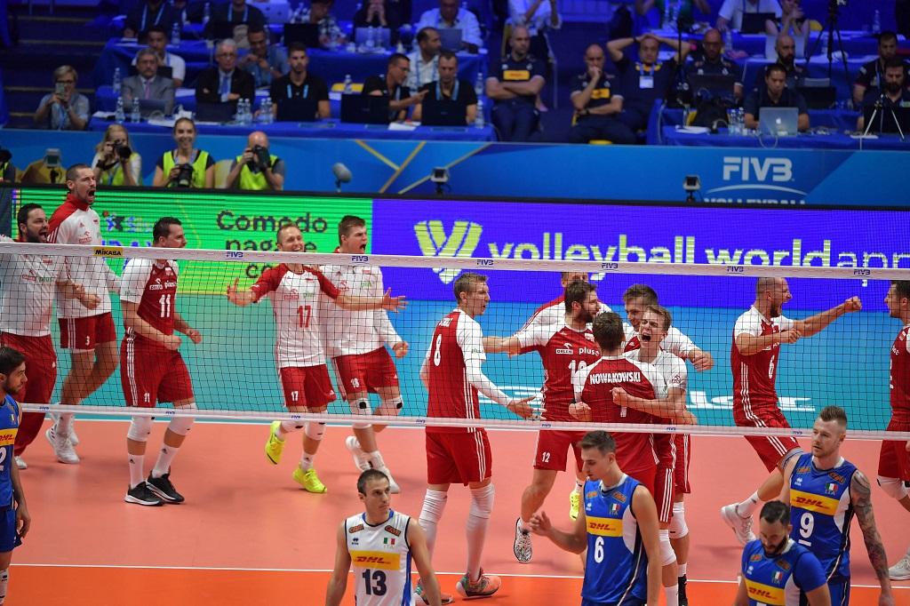 """Siatkówka. MŚ: Polska gra z USA. """"Mam nadzieję, że Amerykani zostaną skarceni"""""""