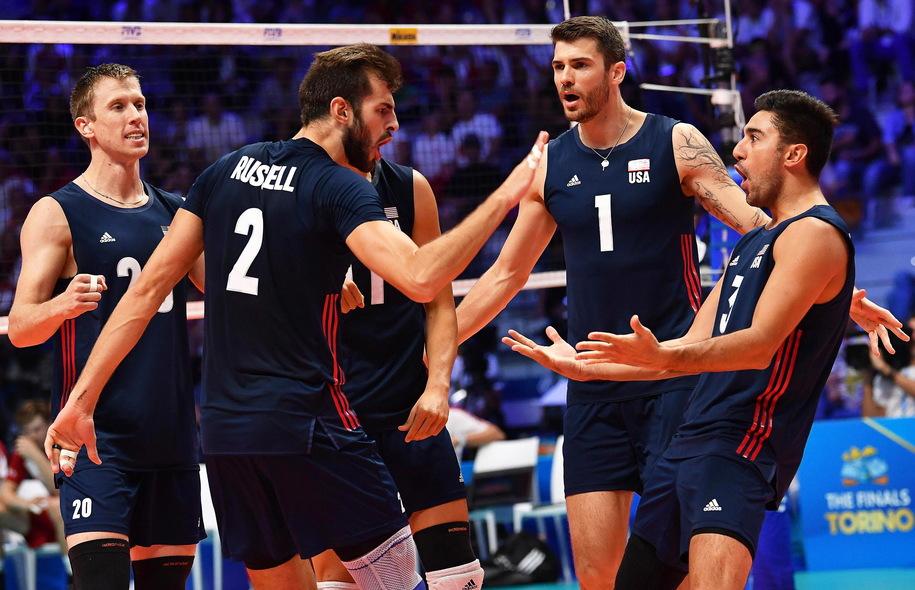 Siatkówka – MŚ – Amerykanie brązowymi medalistami