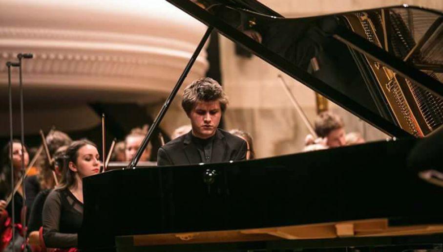 Tomasz Ritter zwycięzcą Konkursu Chopinowskiego na Instrumentach Historycznych