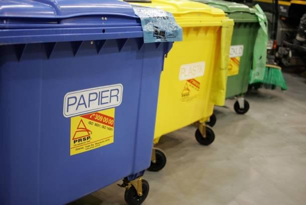 Poznań: Pilnuj sąsiada, bo zapłacisz więcej za wywóz śmieci