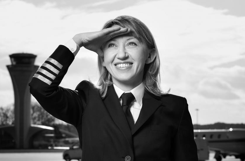 Izabela Lechowicz zginęła w katastrofie helikoptera w angielskim Leicester