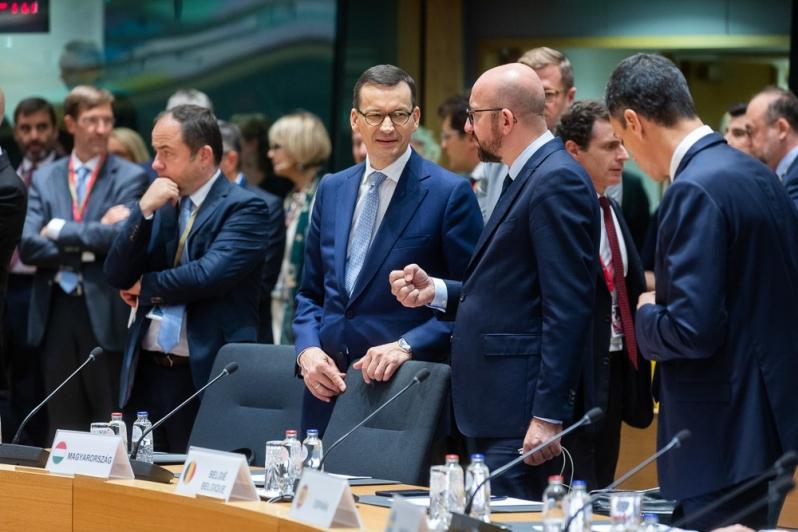 UE: Niekorzystne wieści dla Polski. Będzie Unia dwóch prędkości?