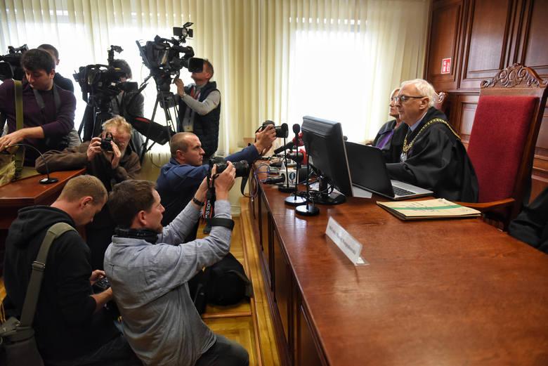 Sąd w Poznaniu: Zakon Chrystusowców ma zapłacić 1 mln złotych za wielokrotne gwałty księdza. Będzie falę pozwów?