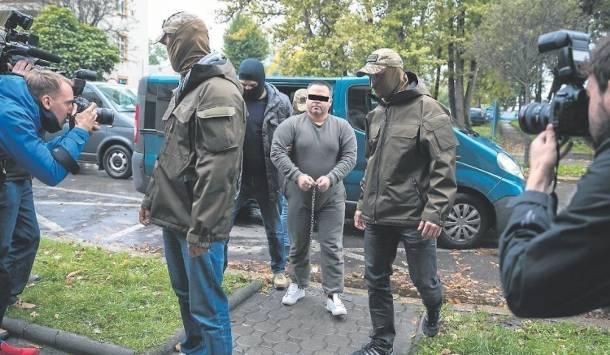 Kraków. Wciąż nie ma aktu oskarżenia w sprawie mężczyzny podejrzanego o oskórowanie i zamordowanie studentki