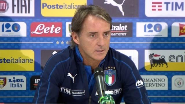 """Selekcjoner reprezentacji Włoch prawie dostał w twarz od Szczęsnego. """"Nie pamiętam tego bramkarza"""""""