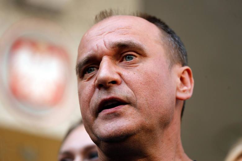 Kukiz na konwencji wyborczej we Wrocławiu:  Będziemy dąży do utworzenia nowej frakcji w Parlamencie Europejskim