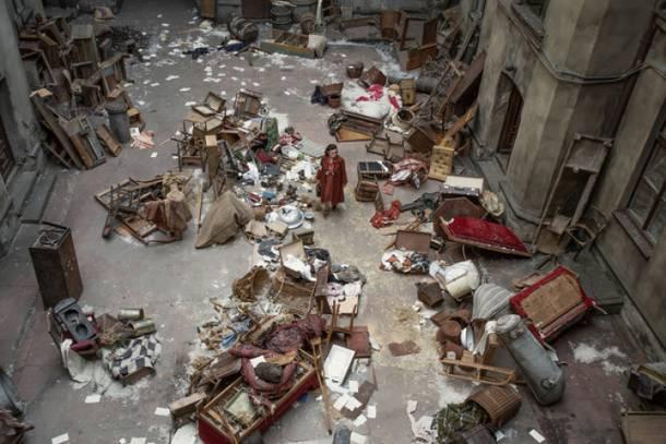 Powstał film o tajnym Archiwum Getta Warszawskiego. Kręcono go w stolicy