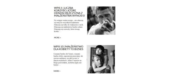 Szczecin: Szowinistyczny blog adwokatów zawieszony. Autorzy apelują o tolerancję