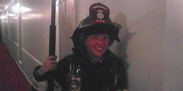 11 milionów dolarów odszkodowania dla funkcjonariuszki straży pożarnej