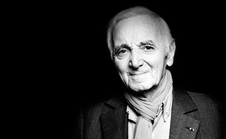 Nie żyje francuski piosenkarz Charles Aznavour. Miał 94 lata