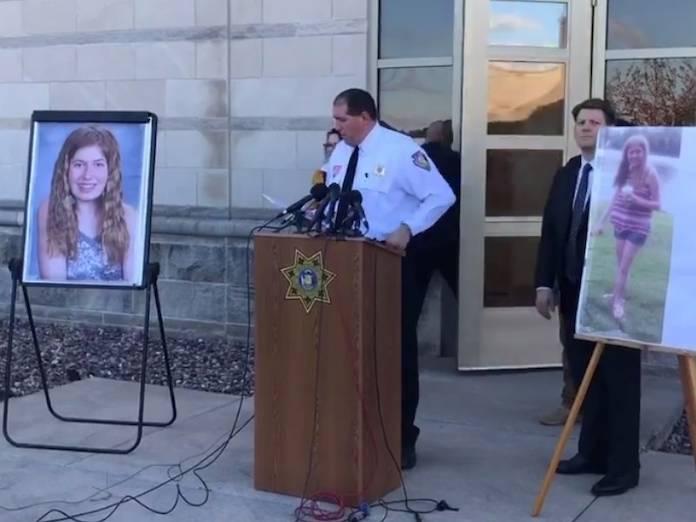 25 tysięcy dolarów nagrody za pomoc w odnalezieniu 13-latki z Wisconsin