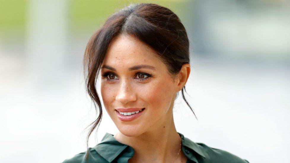 Pałac Kensigton potwierdza: Żona księcia Harry'ego Meghan Markle jest w ciąży