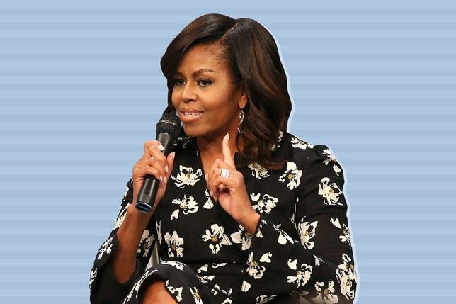 Nowa inicjatywa Michelle Obamy: Global Girls Alliance