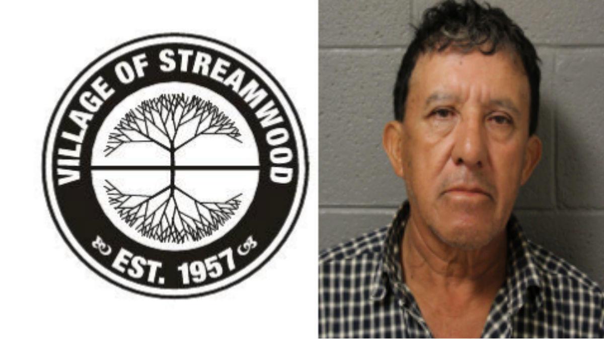 67-letni mężczyzna oskarżony o spowodowanie wypadku w Streamwood. Zginęła 29-letnia kobieta w ciąży