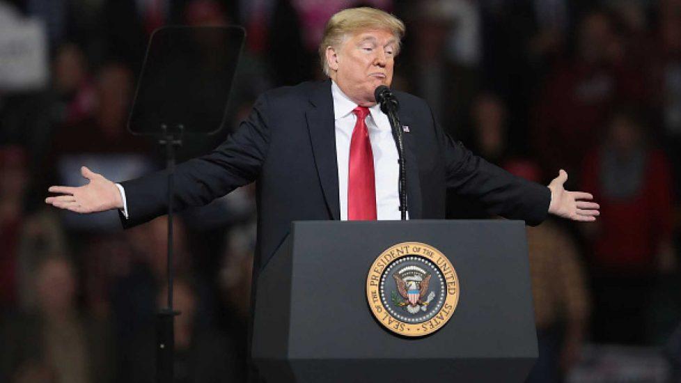 Trump nie zorganizuje szczytu G7 w swojej posiadłości na Florydzie