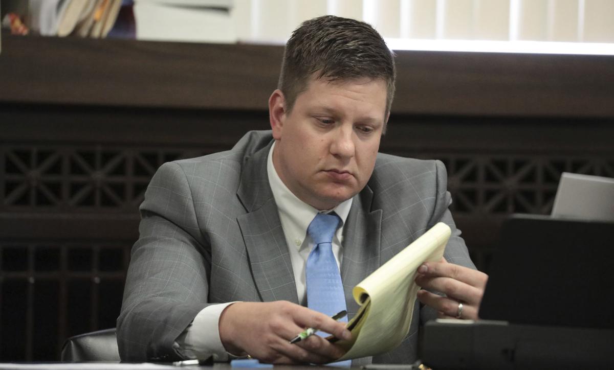 Sąd zgodził się na ujawnienie wszystkich dokumentów ze sprawy Jasona Van Dyke'a