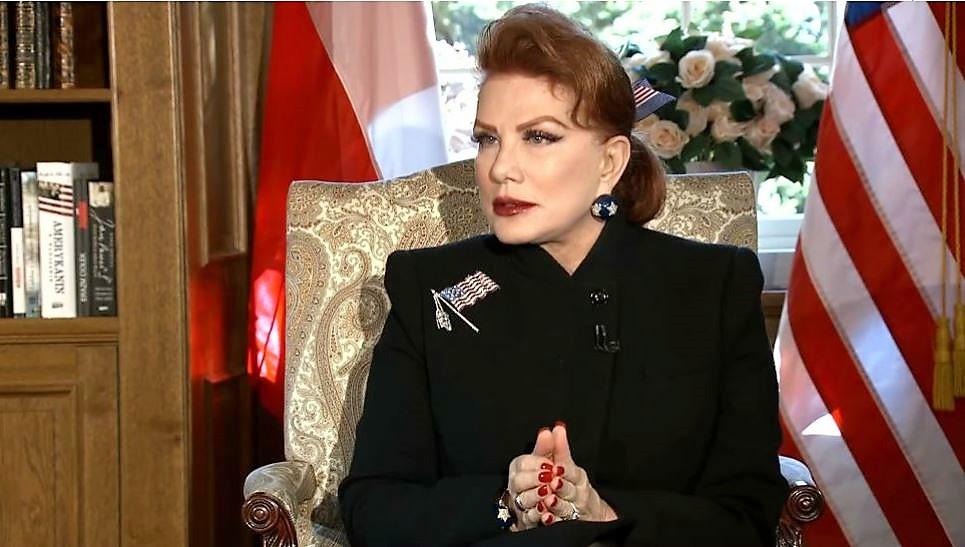 Ambasador USA w Warszawie: Jestem gotowa załatwić sprawę wiz dla Polaków