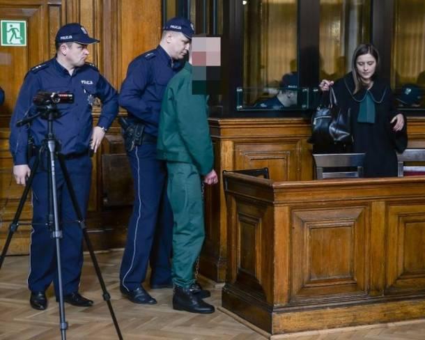 15 lat więzienia dla Marcina P. i 12 lat dla Katarzyny P .- twórców Amber Gold