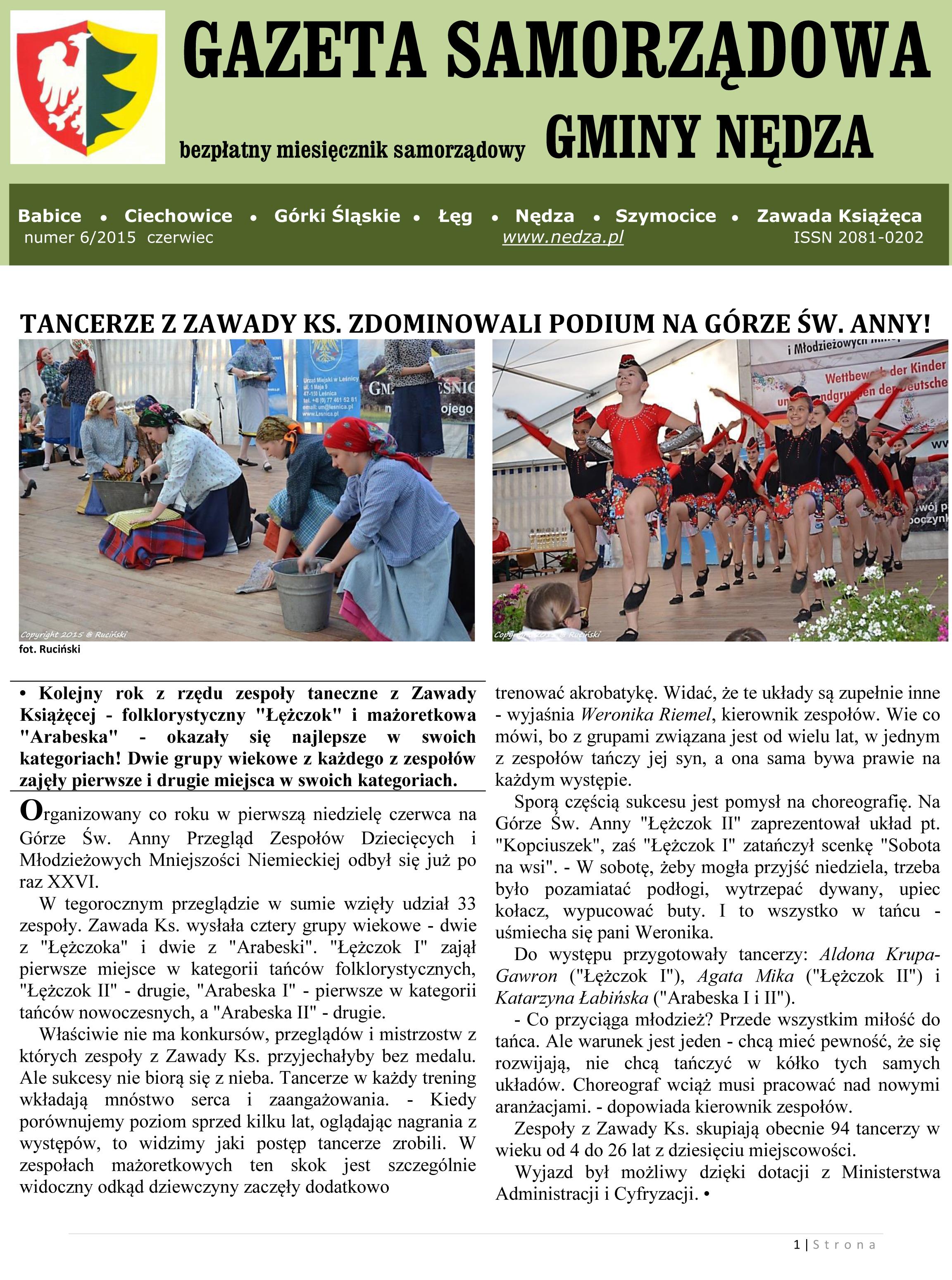 Kukiz'15 chce zakazać samorządom wydawania gazet