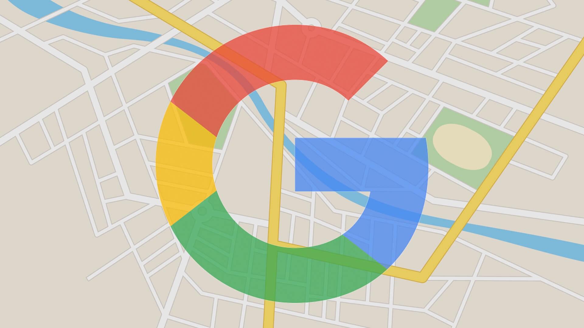 Dzięki Google Maps unikniemy korków