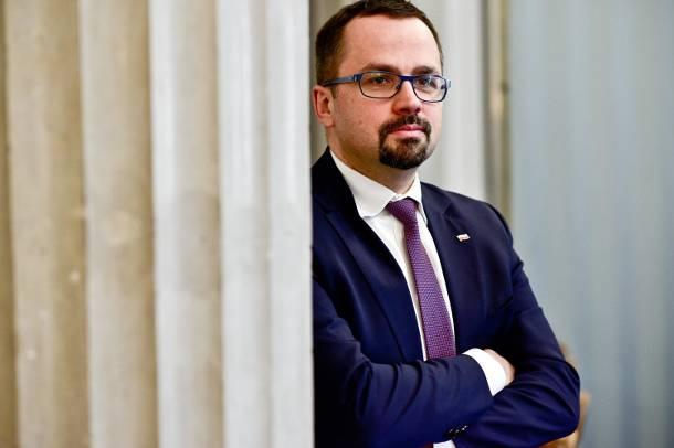 """Premier dla """"Sieci"""": Horała zostanie pełnomocnikiem rządu ds. Centralnego Portu Komunikacyjnego"""