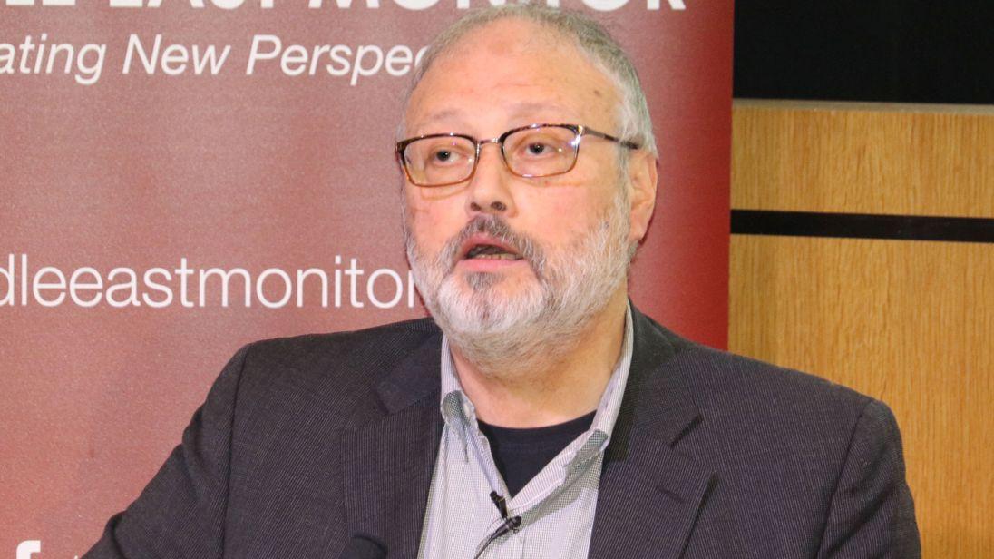Tureckie media: Zabójstwo nagrane na zegarku saudyjskiego dziennikarza
