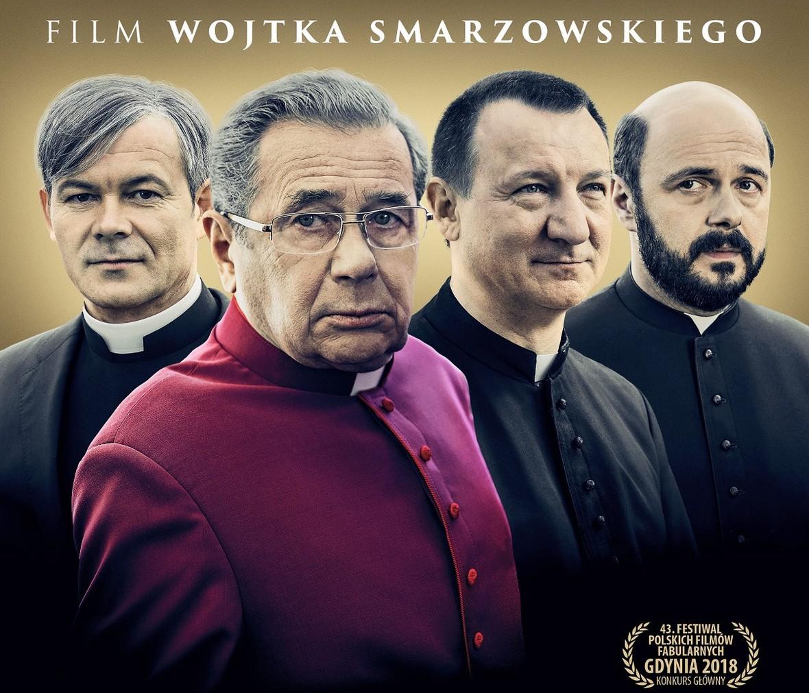 """Nie tylko """"Kler"""". Te filmy wywołały oburzenie Kościoła"""
