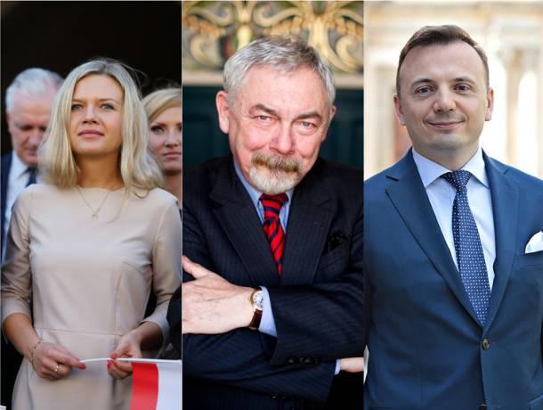 Ostatni sondaż przed wyborami w Krakowie. Faworyci w II turze