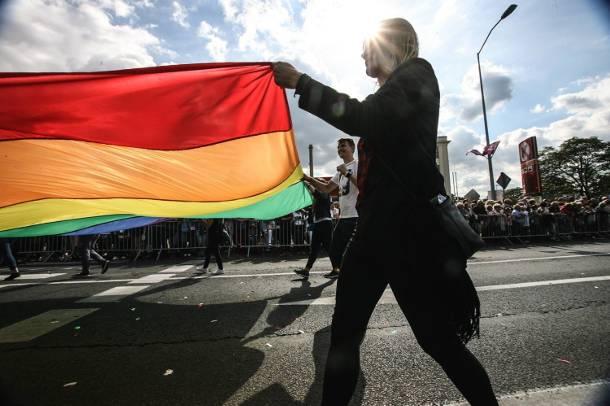 """Marsz Równości w Zielonej Górze przejdzie ulicami miasta już 20 października. """"Każda rodzina jest najważniejsza"""""""