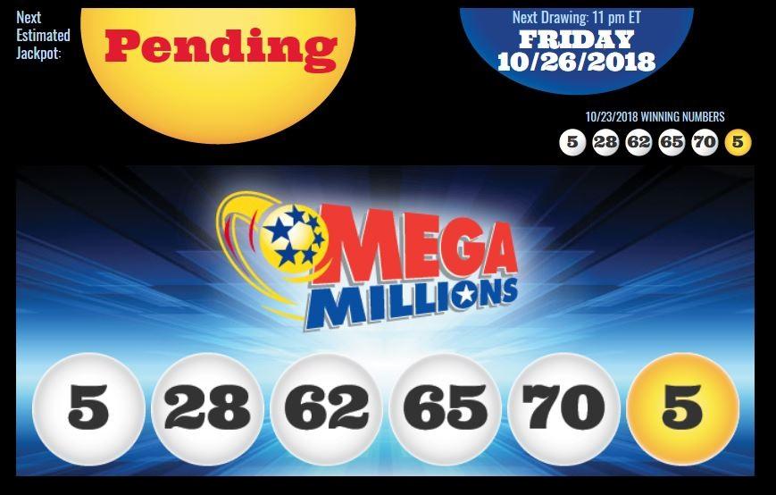 Rekordowa wygrana w Mega Millions padła w Karolinie Południowej