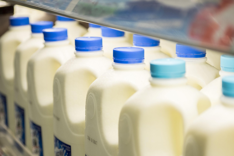 Rozpoczęła się akcja rozdawania mleka ubogim rodzinom