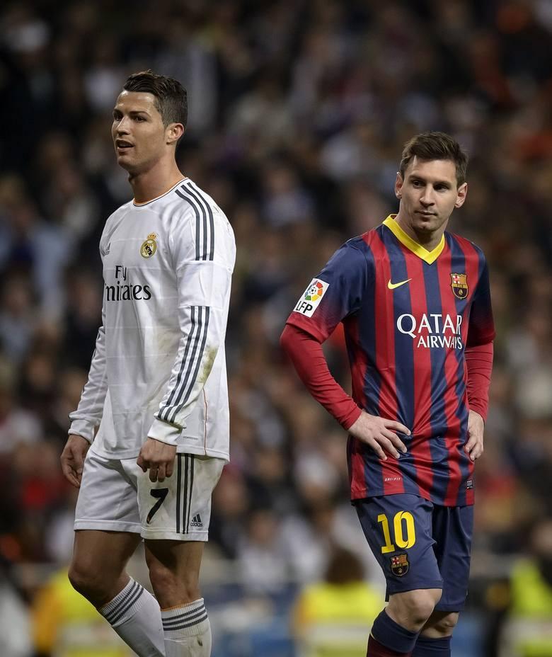 Nowa odsłona El Clasico, czyli hit bez Ronaldo i Messiego