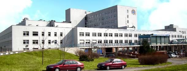 Częstochowa: Gwałt w szpitalu na Parkitce. Aresztowany lekarz usłyszał kolejny zarzut