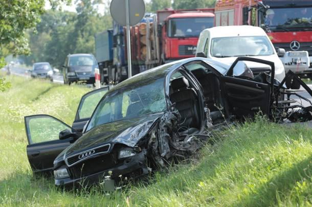 Na drogach od 30 kwietnia zginęło 19 osób