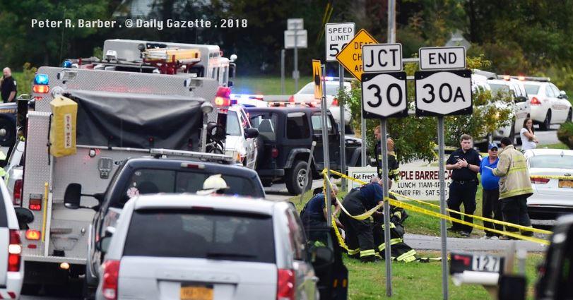 Śledztwo w sprawie wypadku w stanie Nowy Jork. To najtragiczniejszy wypadek transportowy w USA od niemal dekady