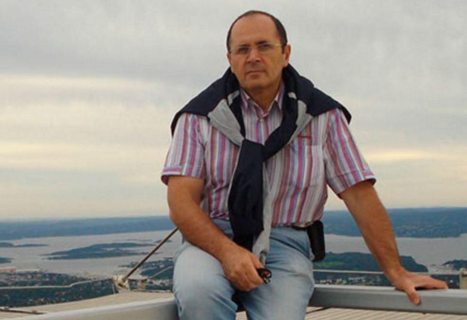 Ojub Titijew laureatem Nagrody Praw Człowieka