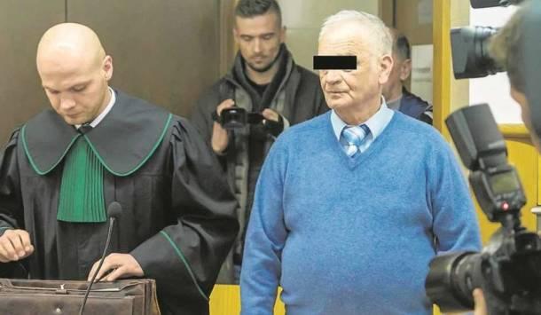Małopolska: Sądecki znachor nie siedzi mimo prawomocnego wyroku