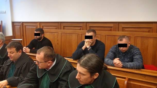 Kraków: Śmiertelne pobicie nowohuckiego rapera. Jest wyrok