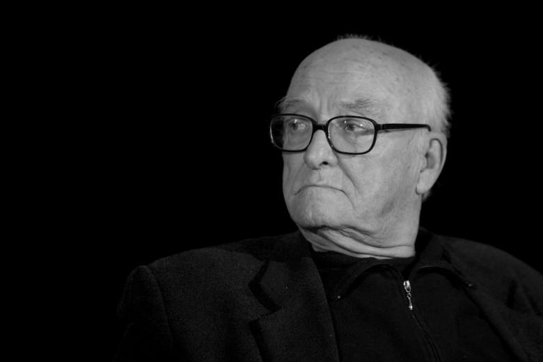 """Środowisko filmowe wspomina zmarłego Witolda Sobocińskiego. """"Mistrz"""" i """"ikona"""""""