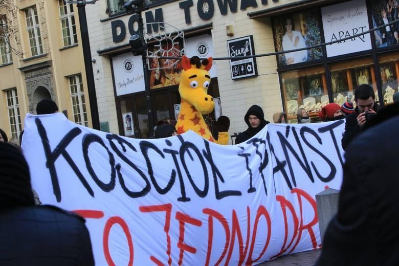 Kolejne urodziny Radia Maryja. W Toruniu szykuje się protest