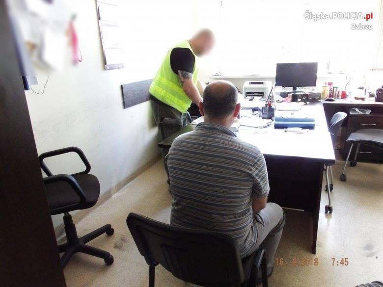 Ginekolog z Zabrza podejrzany o gwałcenie pacjentek. Prokurator rozszerza zarzuty. Chodzi już o 26 kobiet
