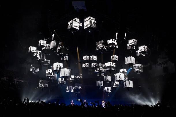 Metallica na Stadionie Narodowym. WorldWired Tour – bilety, mapa, parkingi
