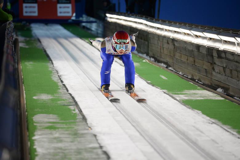Puchar Świata w skokach narciarskich w Niżnym Tagile i nowy faworyt – Ryoyu Kobayashi