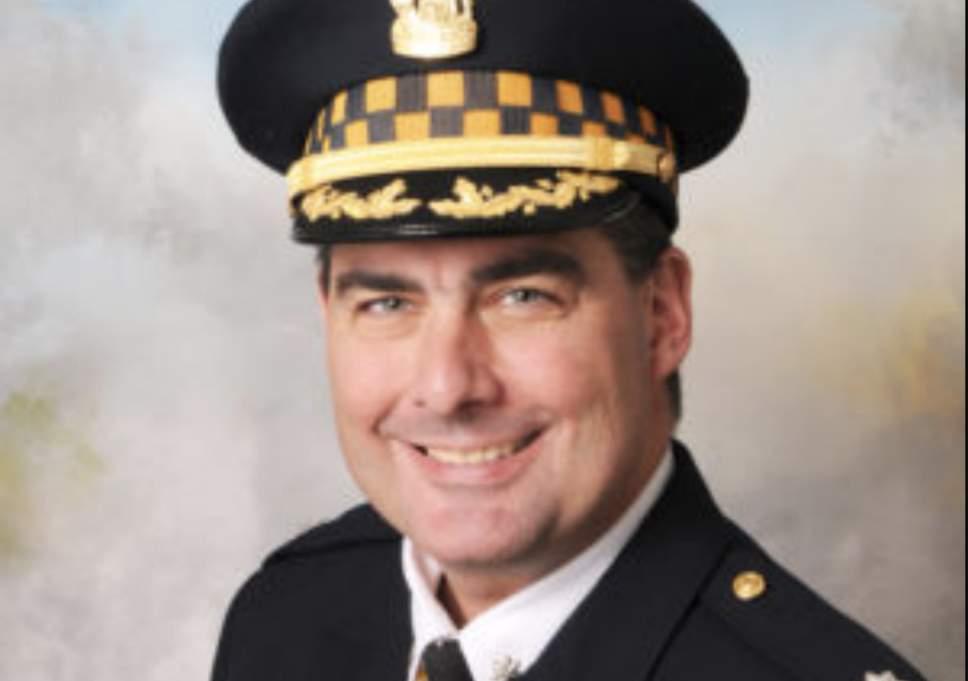 Mieszkaniec Wisconsin skazany za sprzedanie broni z której zabito komisarza Paula Bauera