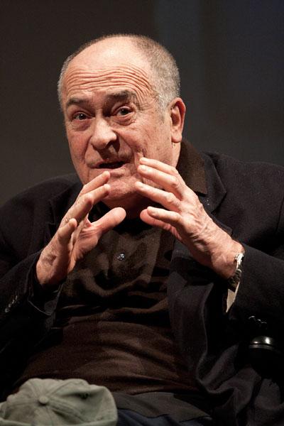 Nie żyje włoski reżyser i scenarzysta Bernardo Bertolucci, uznawany za jedną z legend kina